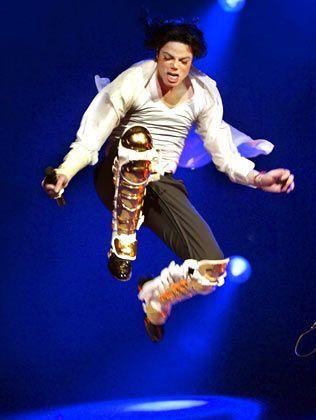 """Michael Jackson: """"Das ist nicht meine Unterschrift"""""""