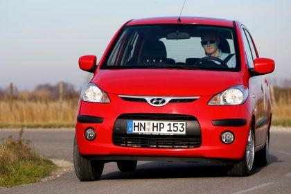 Wendig: Hyundai hofft trotz Krise auf steigenden Absatz