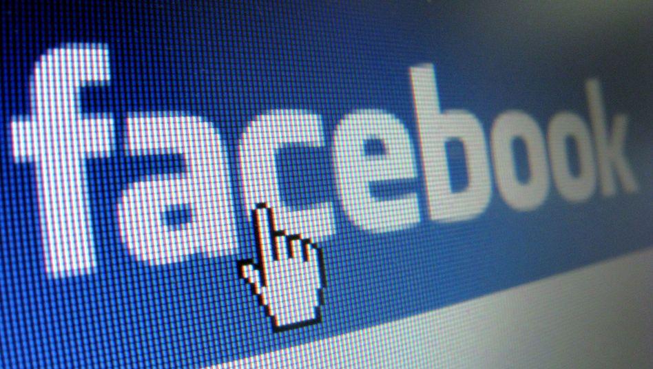 Vor dem Börsengang: Facebook soll 100 Milliarden Dollar wert sein