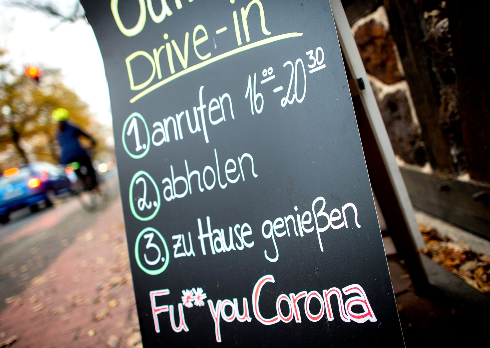 Coronavirus · Hannover