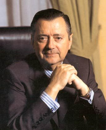 Alfredo Sáenz Abad CEO Banco Santander Gesamtbezüge 2003: 5,76 Mio. Euro (Platz 12 im Stoxx) Wertschaffung: 38,7 Prozent* * Durchschnitt im Stoxx: 13,8 Prozent