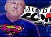 Die Chance auf Superman-Status: Schmid stände als Sieger da, wenn France Telecom ein Public Offering bietet - fast unabhängig vom gebotenen Preis