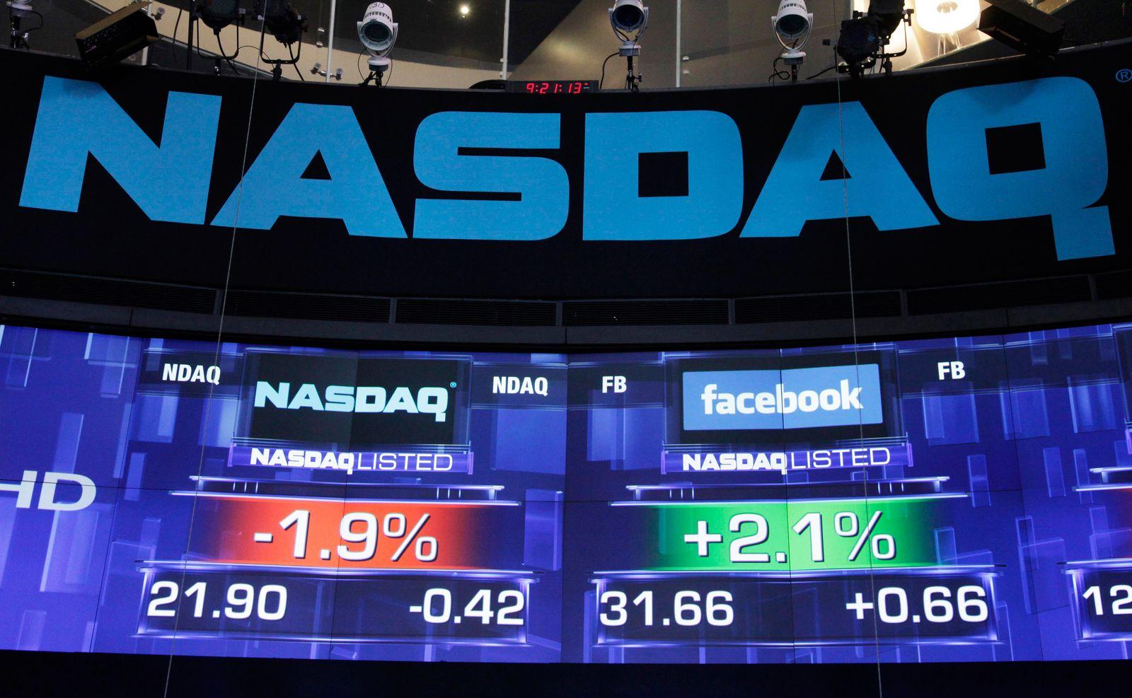 Facebook Börsengang