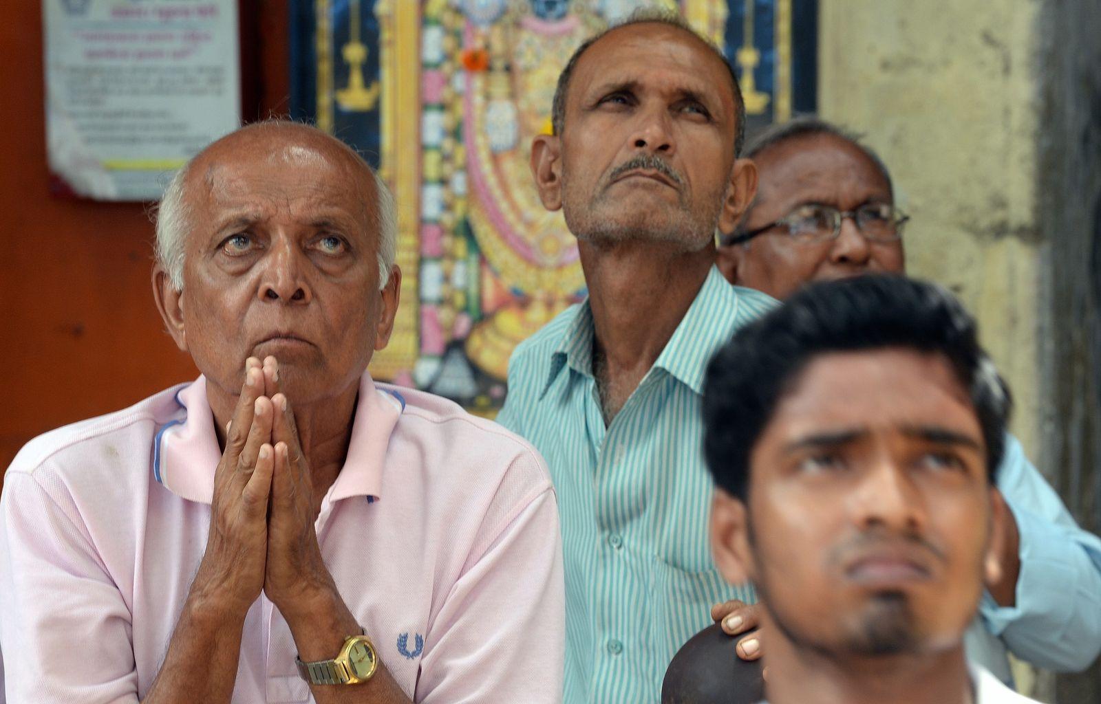 Börse Indien Weltweit