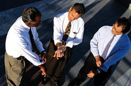 """Fredmund Malik: """"Wenn man einen Business Plan à la Business School machen kann, haben andere das Geschäft längst gemacht."""""""