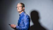 Tim Cooks Pläne für den Angriff auf die deutsche Autoindustrie