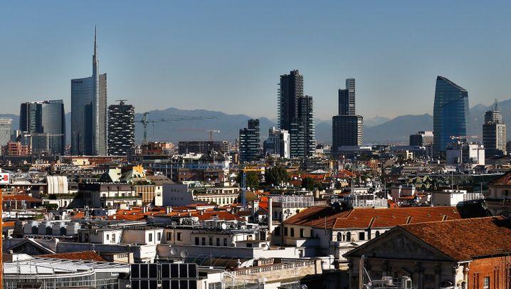 Unicredit und Société Générale erwägen Fusion: Das sind die größten Banken Europas