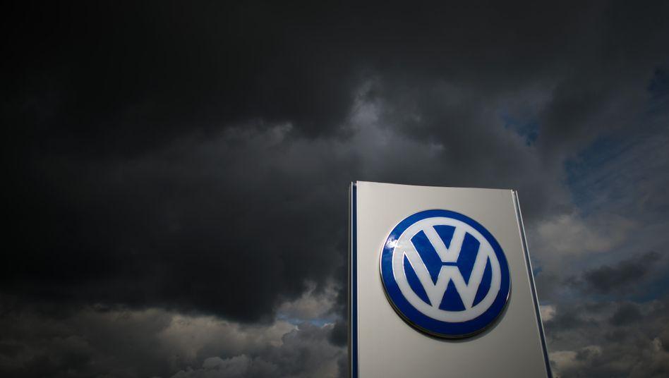 VW-Skandal weitet sich aus: Es ist absurd anzunehmen, dass Vertreter des alten Systems den alten Sumpf trockenlegen