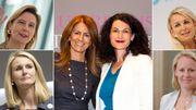 Die Netzwerke der mächtigen Frauen
