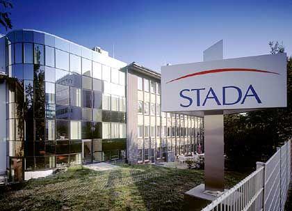 Glänzende Geschäftszahlen: Stada erwartet das achte Rekordjahr in Folge
