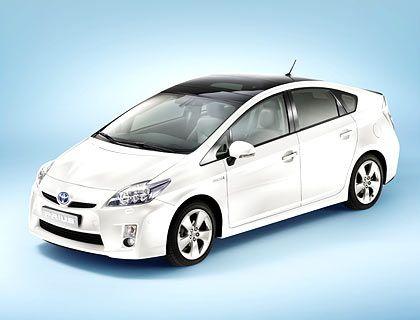 Toyota: Dritte Hybrid-Generation, wo andere noch an der ersten feilen