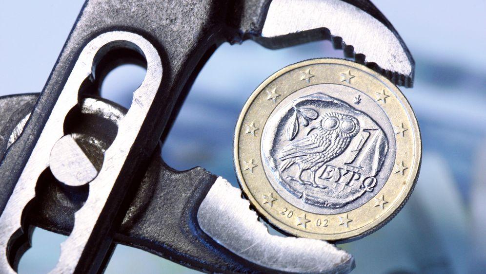 Angesteckt: Wie die Euro-Krise sich ausbreitet