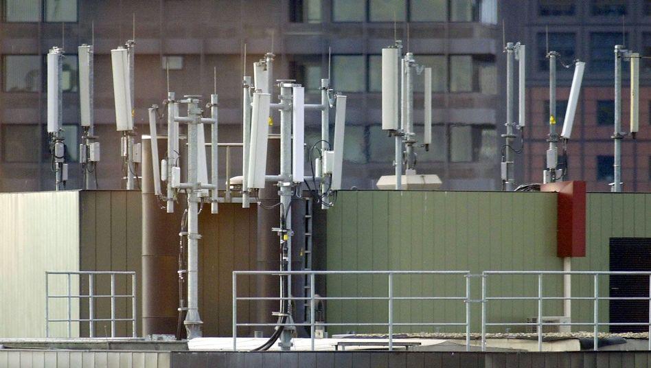 Mobilfunk: Reliance Communications und GTL Infrastructure wollen ihre Geschäfte zusammenlegen