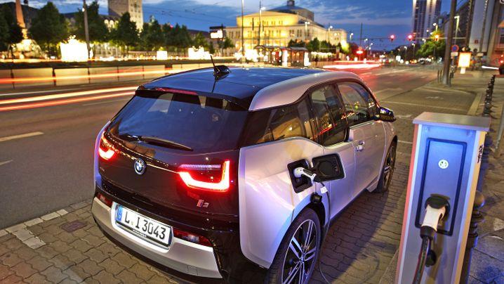 Autobranche: Sieben Gründe, warum das Elektroauto-Zeitalter jetzt beginnt