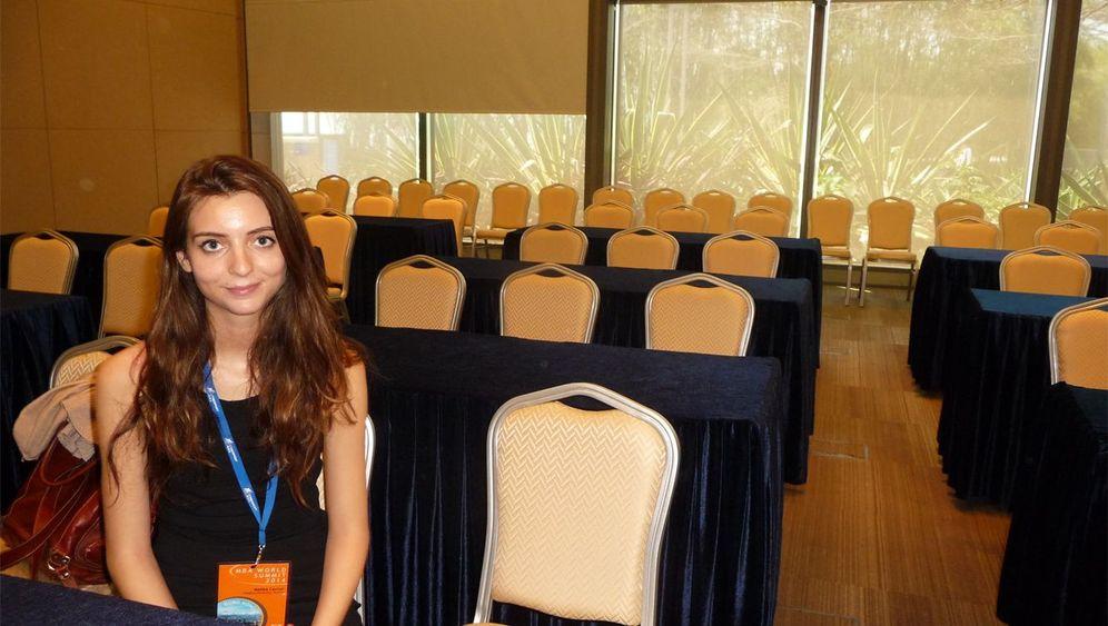 MBA World Summit: Gipfeltreffen der Überflieger