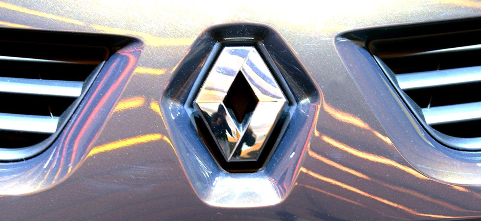 Renault Symbolbild