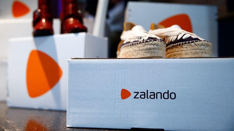 Zalando: Kinnevik hält jetzt nun noch knapp 26 Prozent an dem Online-Versandhändler