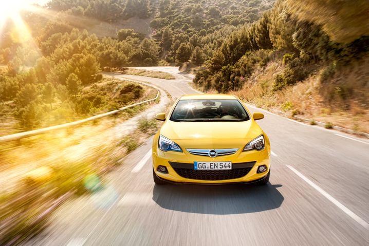 Opel Astra: Das Sommer-Verkaufstief ist offenbar überwunden