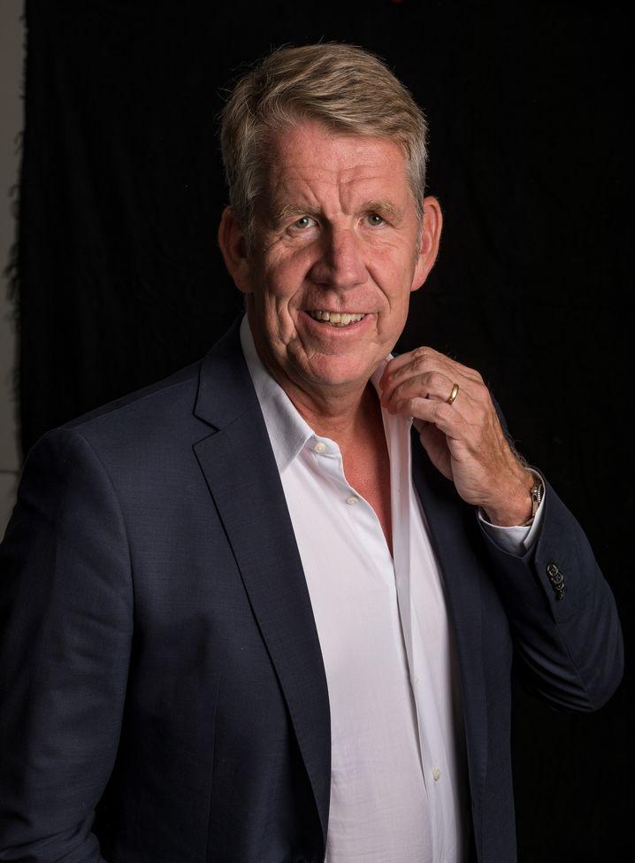 Optimist: Tui-Lenker Fritz Joussen