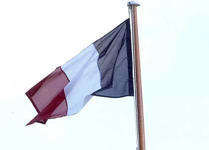 Erster: Frankreich wird vor Deutschland aus dem Fadenkreuz der EU-Kommission genommen