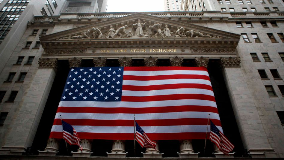 US-Wirtschaft: Ruckeliger Aufschwung