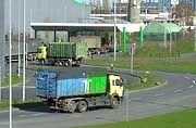 Müllwirtschaft in Köln: Weniger Skandale sorgen für besseres Image