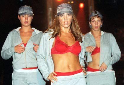 Sportlich: Streetwear von Esprit