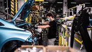 Ältestes Renault-Werk wird Recyclingzentrum