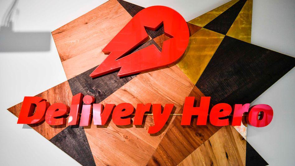 Die Übernahme eines Wettbewerbers in Südkorea finanziert Delivery Hero mit neuen Aktien und Wandelanleihen