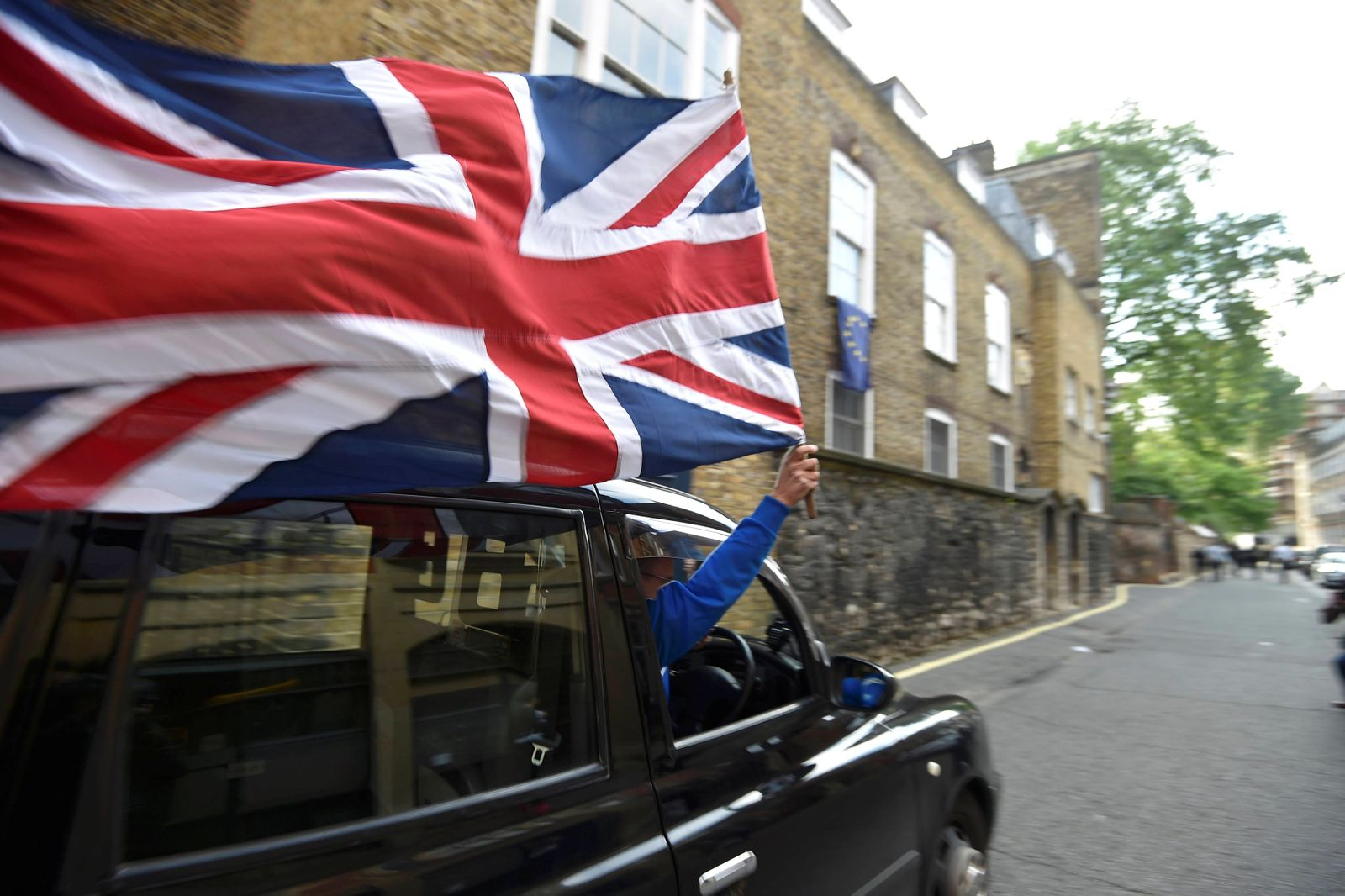 Brexit/ Fotostrecke 2