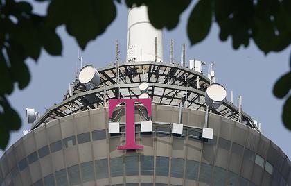 Spitzelskandal: Telekom-Vorstand Balz hat vorsorglich fünf Manager in den Urlaub geschickt