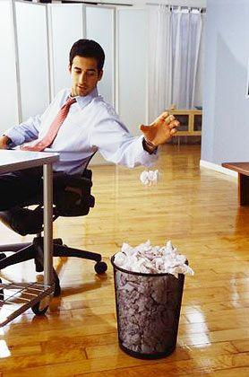 Anspruchsvolle IT-Projekte: Wer Fehler macht, produziert eher für den Papierkorb, als Erfolg zu haben
