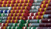 OPEC-Ölflut drückt Ölpreis auf Sechsjahrestief