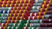 Ölpreis-Sturz als Vorbote der Rezession