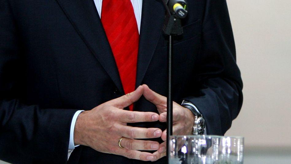 Ex-Telekom-Chef: René Obermann hat erst seit ein paar Wochen das Sagen bei Ziggo