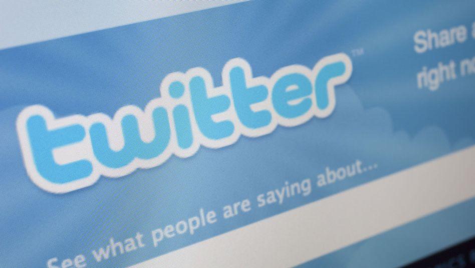 Nachrichtendienst Twitter: Unternehmensprofile wurden gekapert