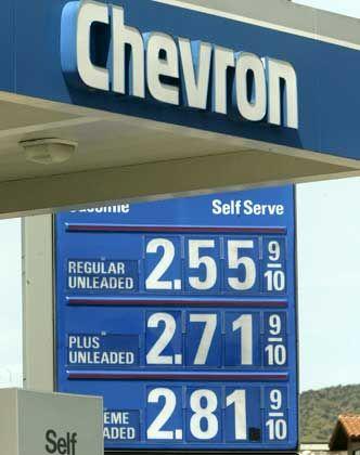 Erzwungene Offenheit: Chevron muss Papiere offenlegen