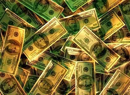 Schon im Vorjahr schrumpfte der Bundesbankgewinn: Auch damals galt die Dollar-Schwäche als Grund