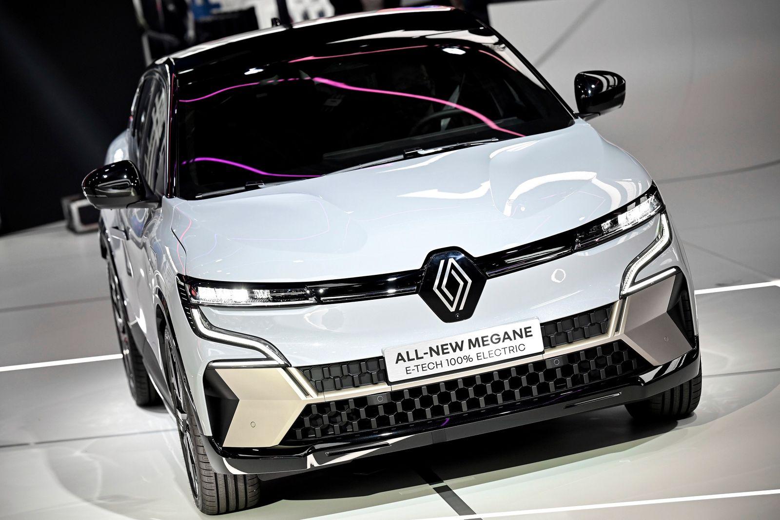 IAA Mobility 2021 - International Motor Show