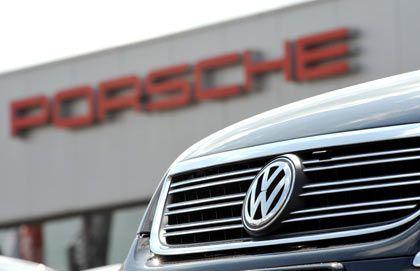 Vorfahrt für VW: Der Machtkampf ist aber noch lange nicht beendet