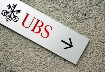 UBS: Klagen in mehreren US-Bundesstaaten