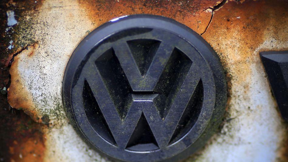 Abgasskandal bei Volkswagen: Ab dem 1. November 2018 dürfen auch in Deutschland Musterfeststellungsklagen eingereicht werden
