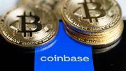 Coinbase geht an die Börse - was Anleger wissen müssen
