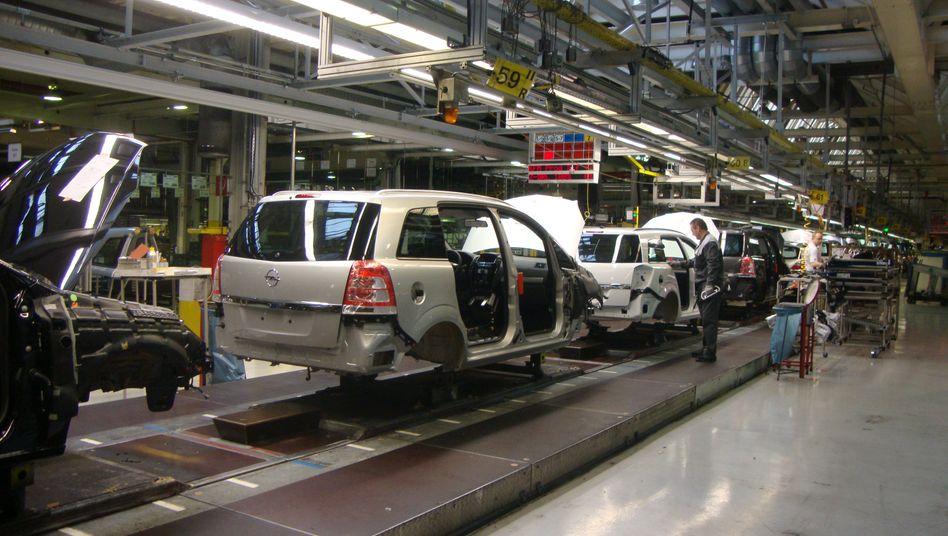 """Opel-Werk in Bochum: """"Die allerletzte Möglichkeit wäre Kündigung"""""""