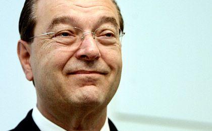 """""""Viele haben sich geärgert"""": Oswald Gruebel will sich nun auch um die Imagepflege kümmern"""