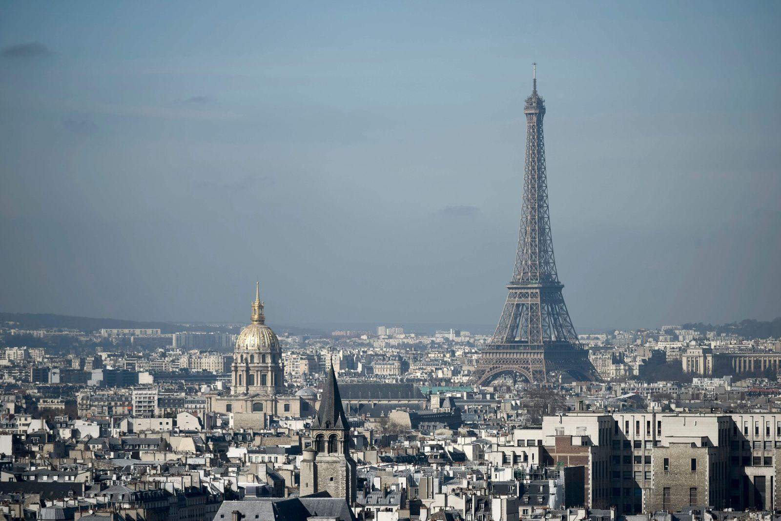 Airbnb / Frankreich