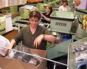 Kritischer Blick auf die Margen: Otto-Versand