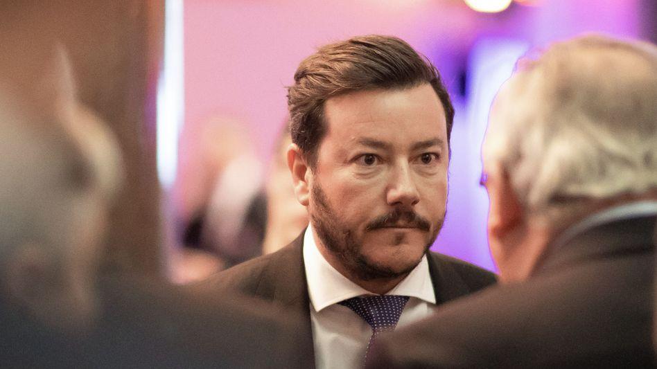 Pandemieopfer: Investor René Benko sagte im Sommer bereits 325 Millionen Euro Hilfsgelder zu
