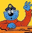 Käpt'n Blaubär soll im kommenden Winter für gute Einnahmen sorgen.