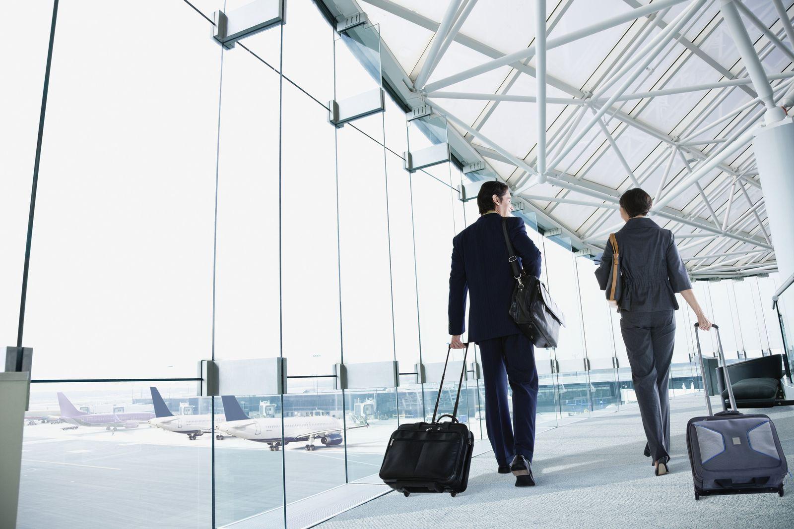 NICHT MEHR VERWENDEN! - EINMALIGE VERWENDUNG KaSP Geschäftsreise Terminal SYMBOLBILD